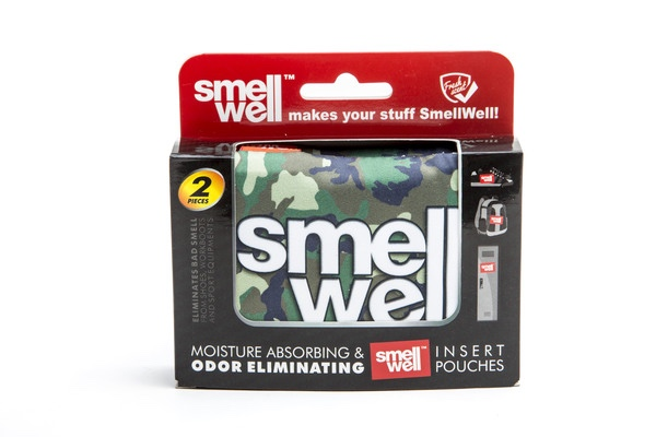 Smell Well Grön Camo 2