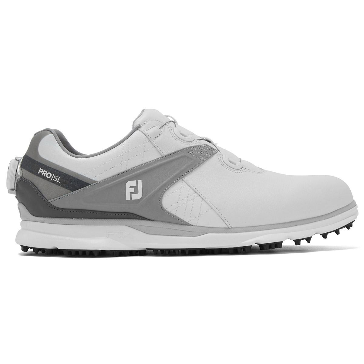 355230-WhiteGrey-FootJoy-Pro-SL-BOA-Shoes-2020-1