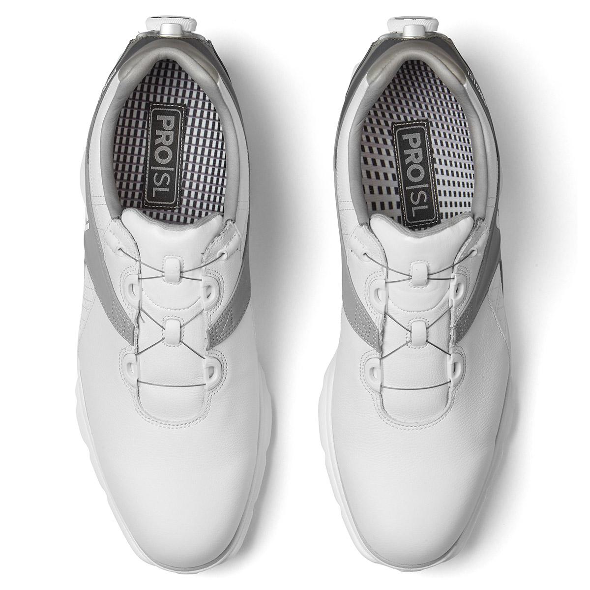 355230-WhiteGrey-FootJoy-Pro-SL-BOA-Shoes-2020-3