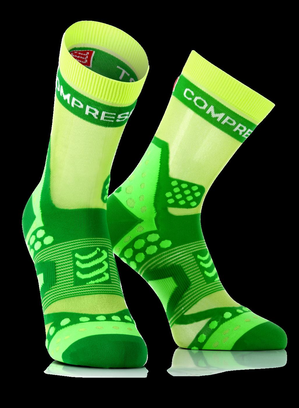 ultralight run - green