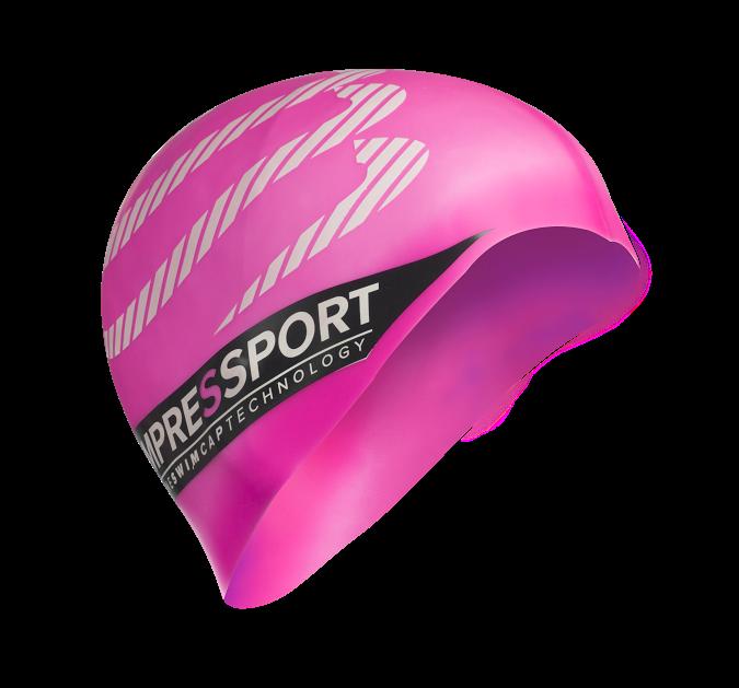 Swim Cap - Pink