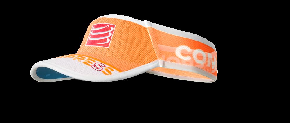 Visor UltraLight v2 - Orange