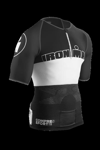 TR3 Aero Top - Ironman Stripes Black_new