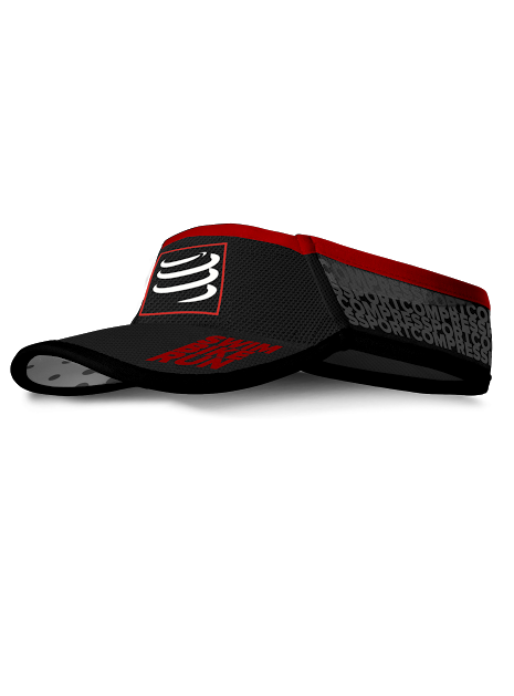 1Visor UltraLight - Tri226 Edition Black