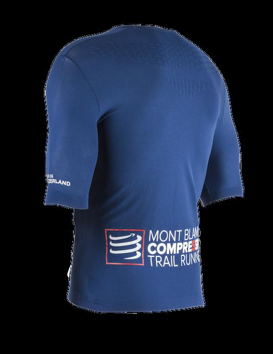 Training Tshirt - Mont Blanc 02 kopia