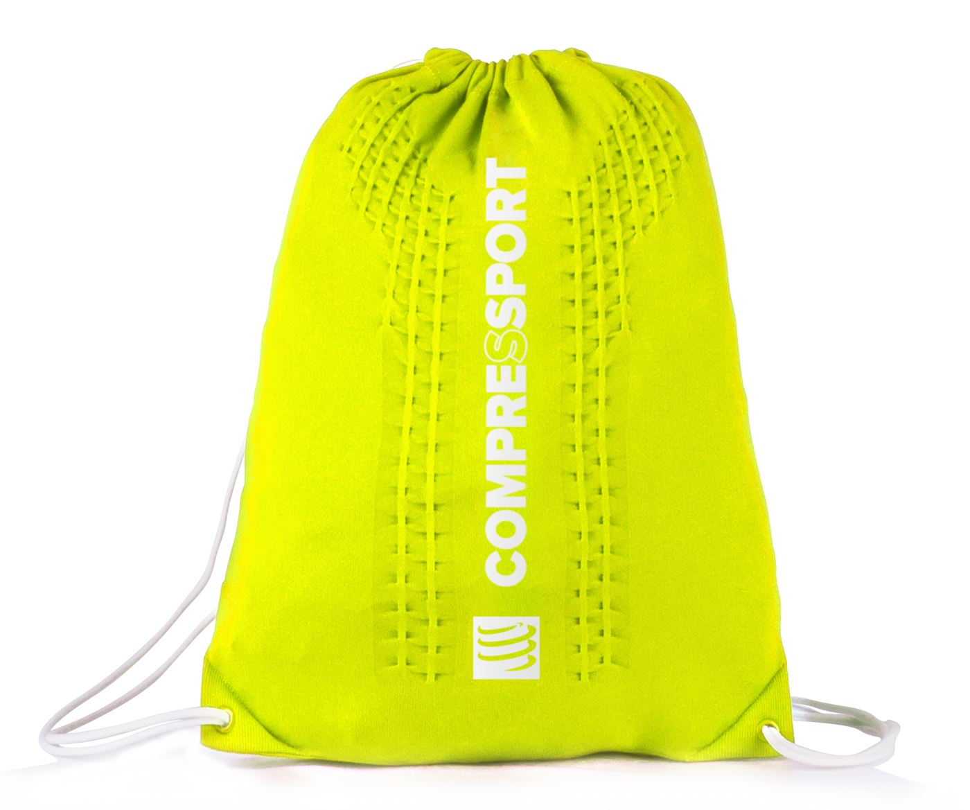 endless backpack yellow