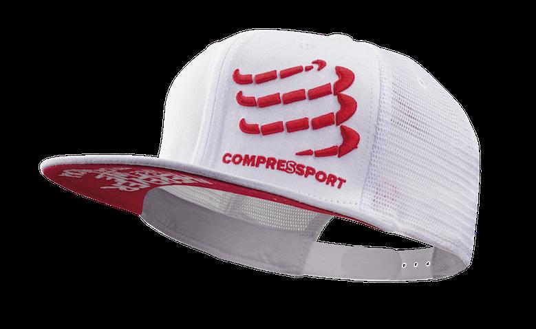 Trucker Cap - White kopia