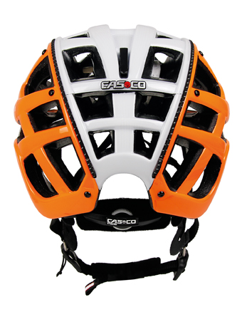 Casco_Cuda_Mountain_Orange_Back