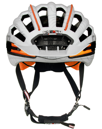 Casco_FULLair_White_Neon_Front_Schild_0507