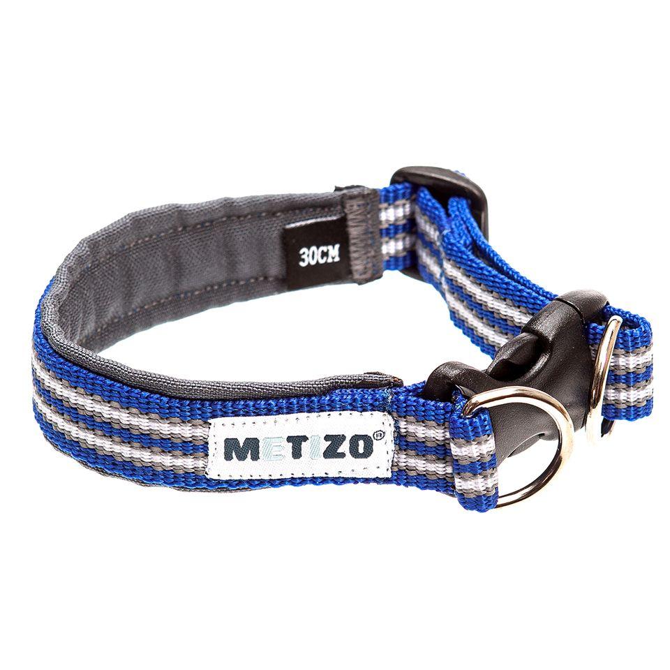 Halsband fast blå_3583-1594053432652