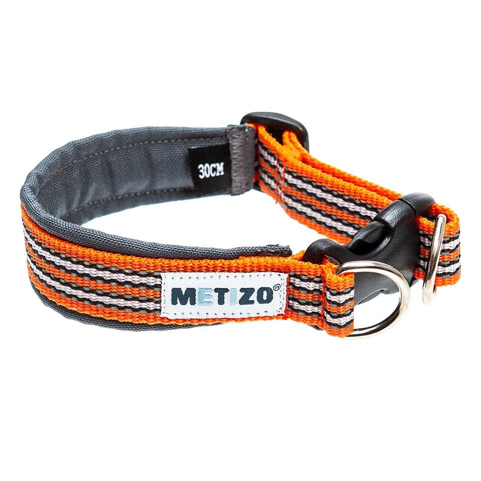 Halsband fast orange_3577-1595592091133