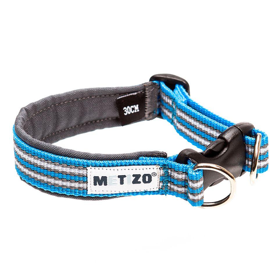 Halsband fast turkos 3582-1594053432679