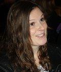 Caroline Frölander