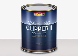 Clipper II - Clipper II 0,75L