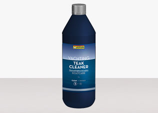 Teak Cleaner - Teal Cleaner 0,5L
