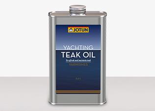 Teak Oil - Teak Oil 0,5L