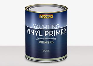 Vinyl Primer - Vinyl Primer 0,75