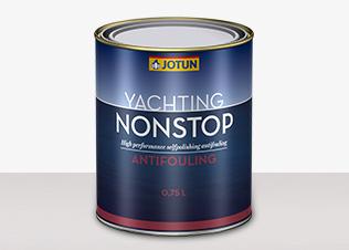 Non Stop EC - NonStop EC Black 0,75L