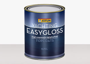Easy Gloss - EasyGloss Aries Blue 0,75L