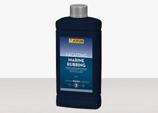 Marine Rubbing - Marine Rubbing 0,5L