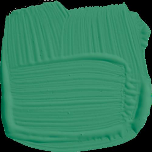 verdigris-green-square