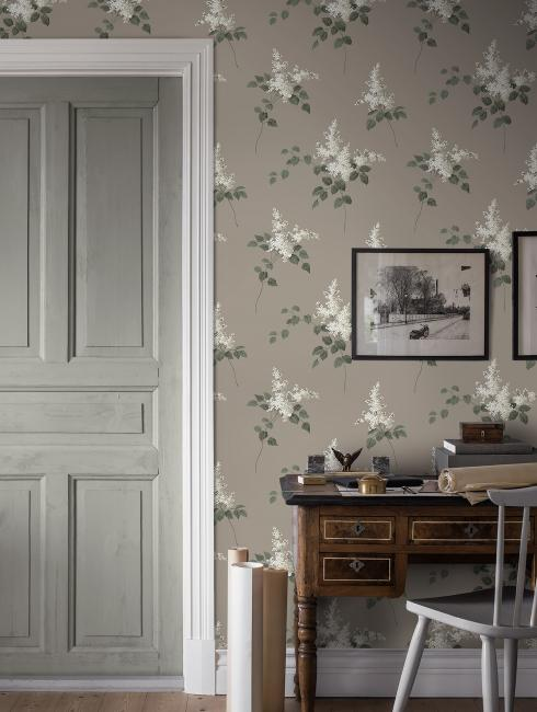 Lilacs 7667