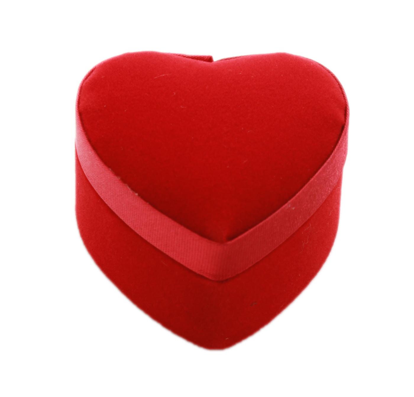 Sidenhjärta - En bits ask - Stängd