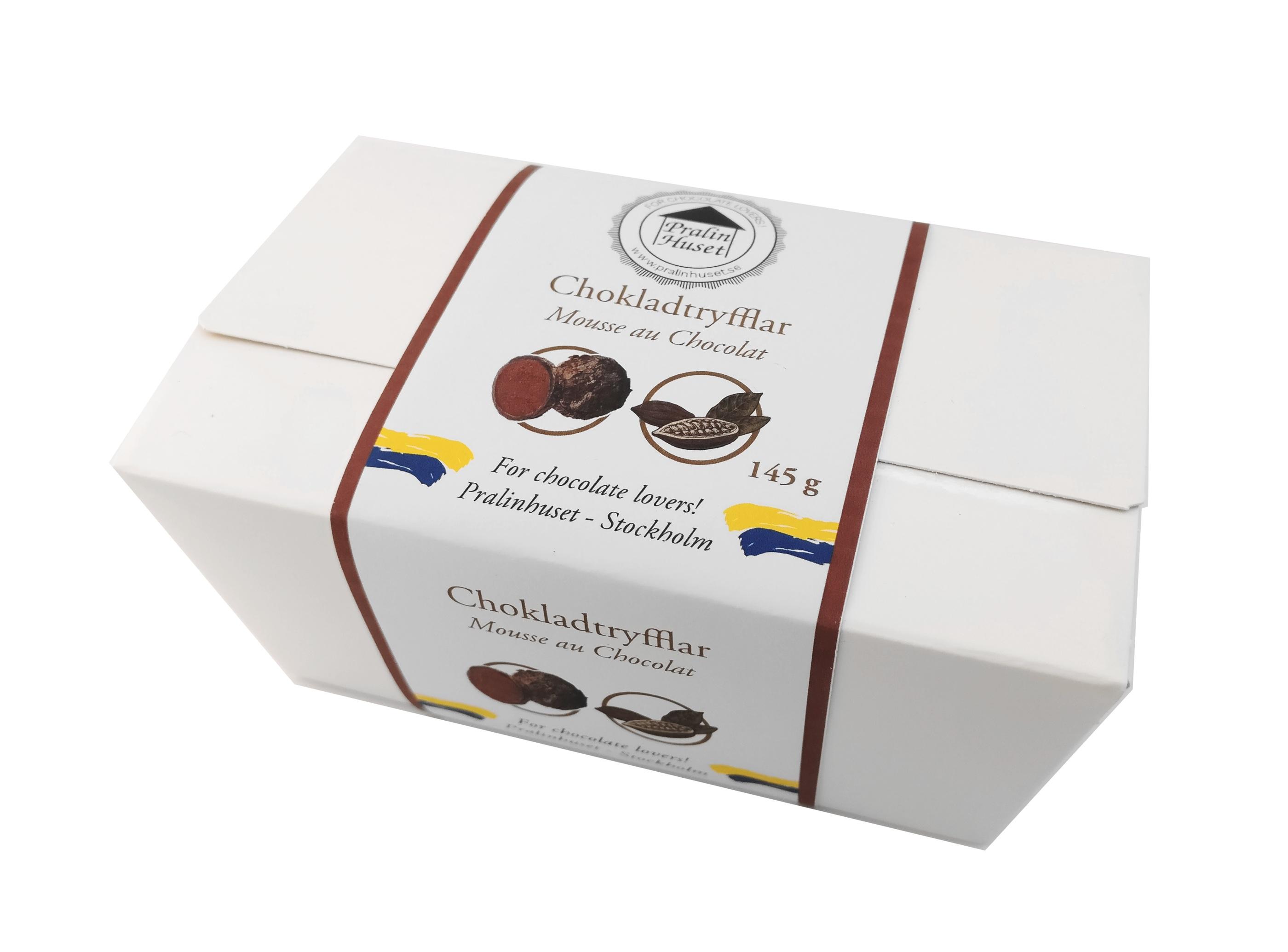 Chokladtryfflar_ask