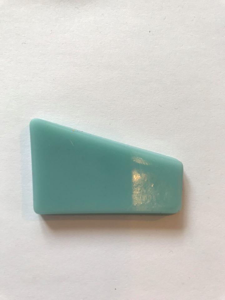 atomicskylt ,5 x 3 cm