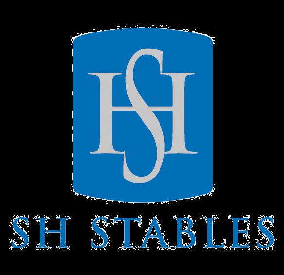 logga SH Stables