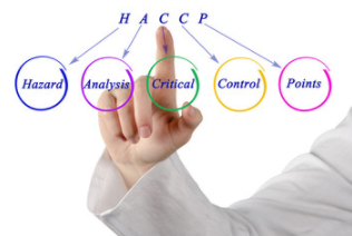 Webbaserad utbildning i HACCP, GHP och EKP - för dig som ska IP-certificeras