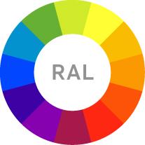 RAL-färg