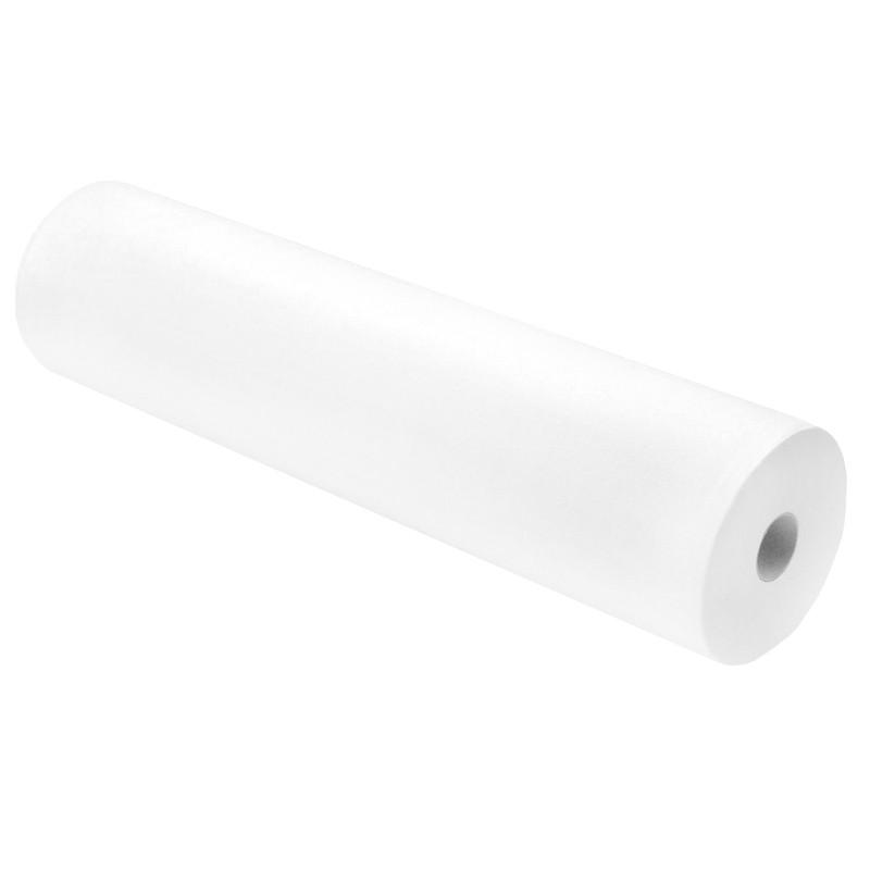 2 stck. Paperrullar 60CMx70M Bänkpapper rulle