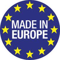Arbetsplats Link Amy 2 platser färgval - Made in Europe