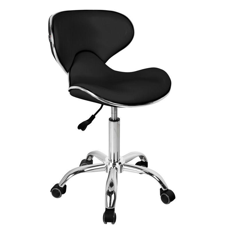 Arbetsstol Mino svart