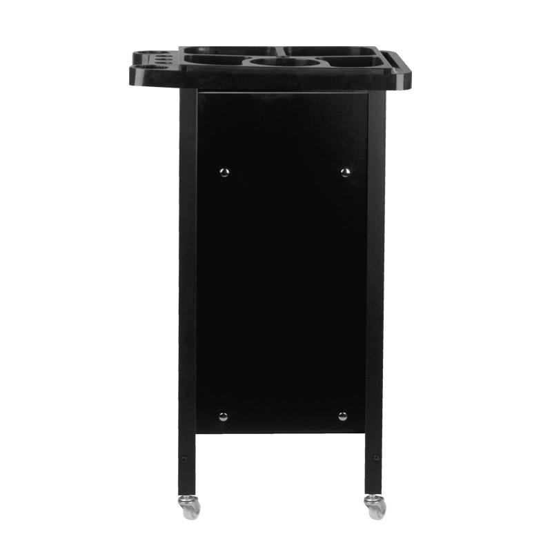 Arbetsbord svart S8