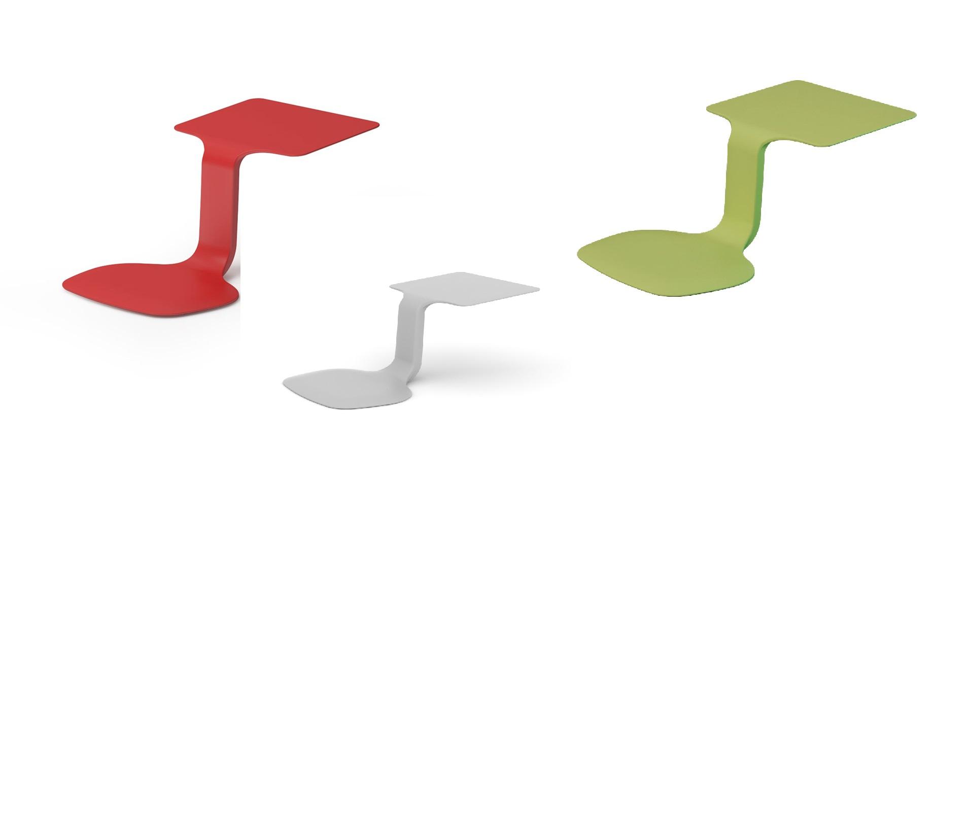 10 stck. ZTOOL färgval bärbar plats med bord