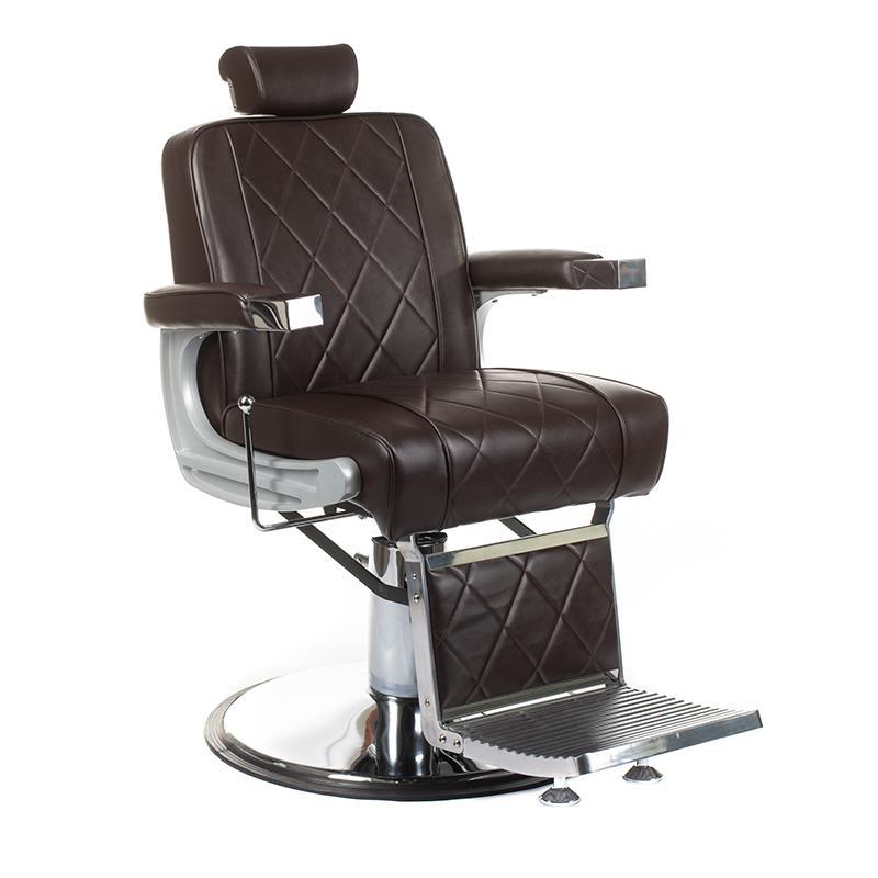 Barber Chair BARDO  brun