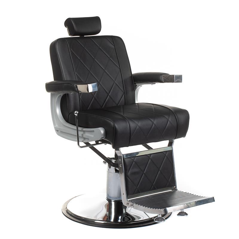 Barber Chair BARDO svart
