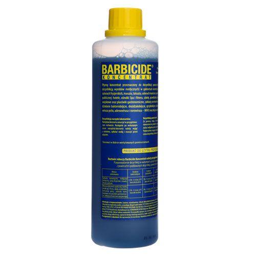 BARBICIDE -Koncentrat för desinficering av verktyg och tillbehör