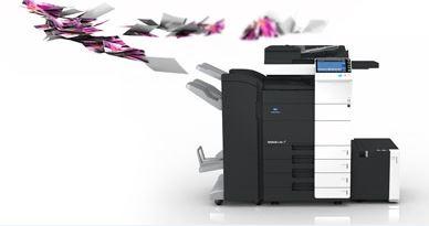 Copyprint, kopiator