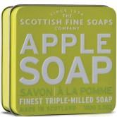 Scottish Fine Soap, APPLE -