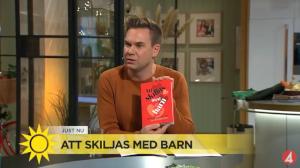Malin Bergström - Att skiljas med barn