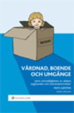 Mats Sjösten - Vårdnad, boende och umgänge