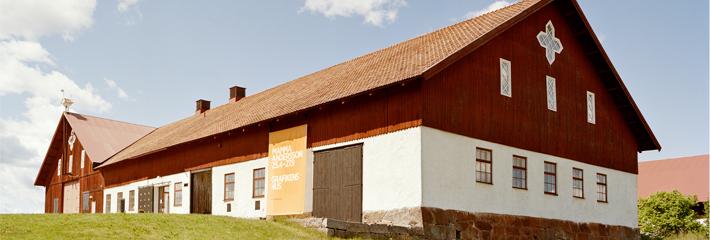 Grafiens Hus. Bild från dess hemsida.