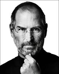 Steve Jobs avled i natt i cancer
