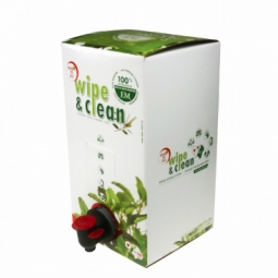 Wipe & Clean, 2 liter -