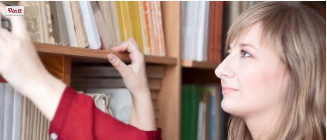 """Växjö har fem skolbibliotek i världsklass. Nu får hela kommunen ta emot priset """"Årets skolbibliotek""""."""