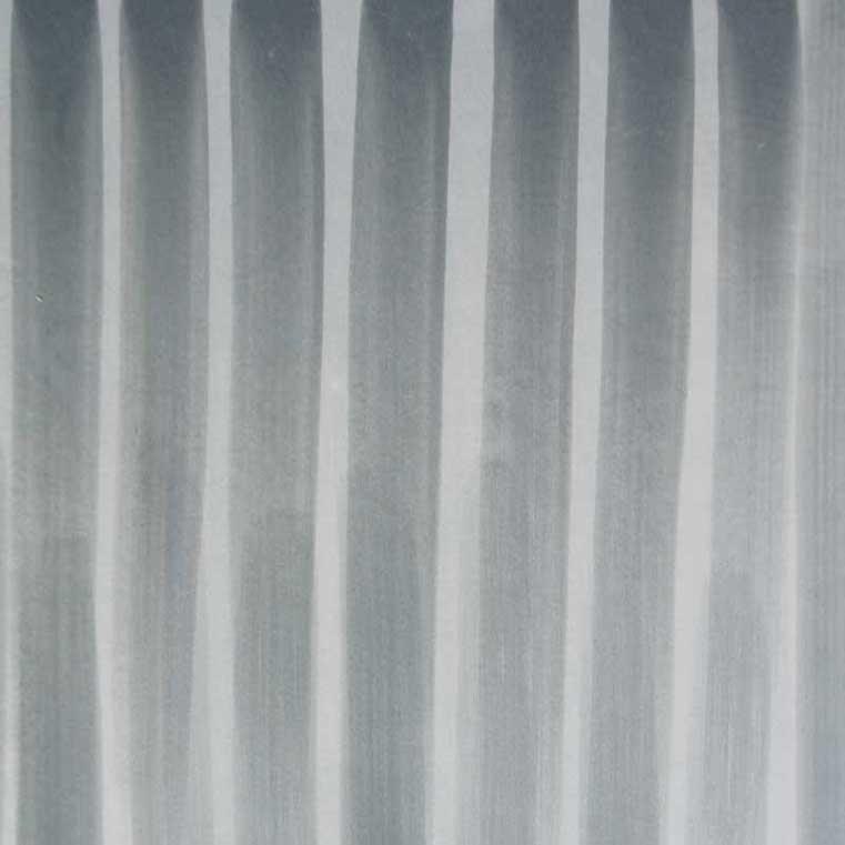deco-basic grå1 - relief. Ränderna är gjorda med en platt pensel i två gråa nyanser.