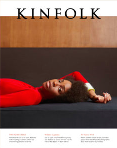 Kinfolk Magazine - Issue 21